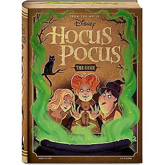 Ravensburger Juegos Hocus Pocus