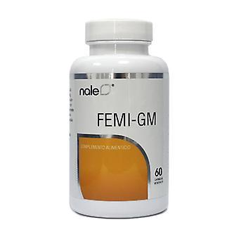 Femi Gm 60 capsules