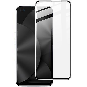 For OPPO Realme X50 5G IMAK Pro + versjon 9H overflate hardhet fullskjerm herdet glassfilm