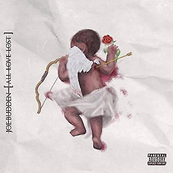 Joe Budden - All Love Lost [CD] USA import