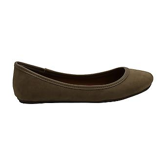American Rag Womens Cellia2 Almond Toe Slide Flats