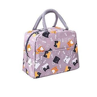 Tragbare Lunch Bag /thermal Isolierte Lunchbox