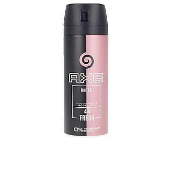 Axe Unity Deo Spray 150 ml voor heren