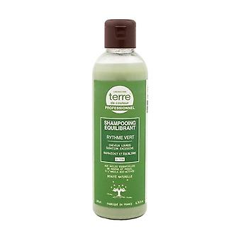 Balancing Shampoo 200 ml (Green)