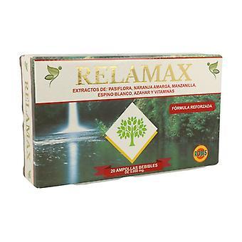 Relamax 20 ampoules