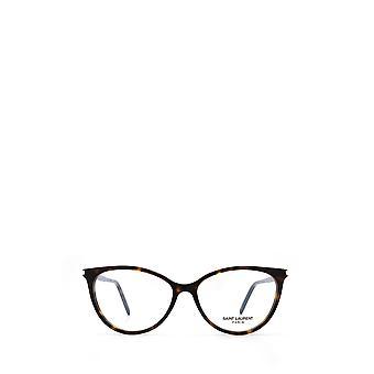 سان لوران SL 261 هافانا النظارات النسائية