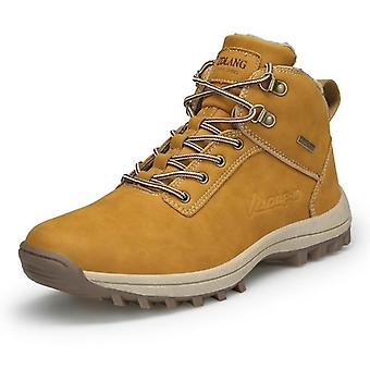 Plush Super Warm Snow Boots Sneakers