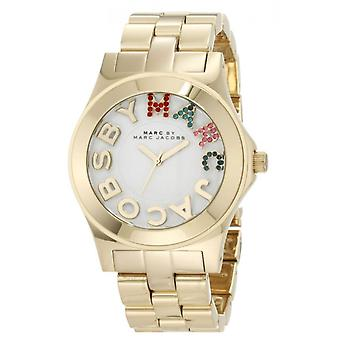 Marc By Marc Jacobs Ladies Watch 'Rivera' MBM3137