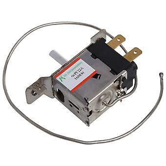 Wpf22a 2pin Refrigerator Refrigeration Thermostat Ac 220-250v 5(4)a 50/60hz