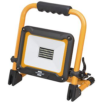 Brennenstuhl 1171253343 30W 2930lm IP65 240V JARO Mobile LED Floodlight