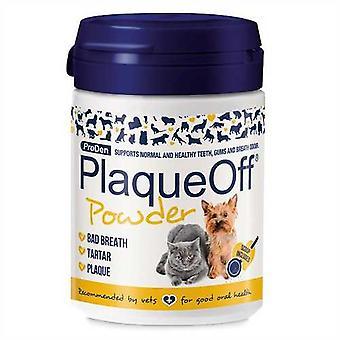 ProDen PlaqueOff - ett naturligt komplement att minska plack hos katter och hundar 60g