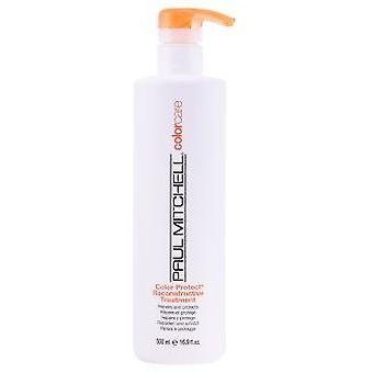 Paul Mitchell Color Care Protect Reconstructive Treatment 500 ml