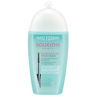 Bourjois Paris Gentle Eye Makeup Remover