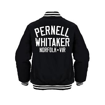 Pernell Whitaker Boxing Legend Jacket