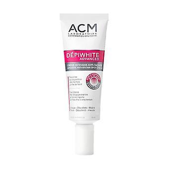 Depiwhite Advanced Depigmenting Cream 40 ml