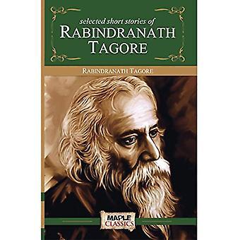 Selected Stories of Rabindranath Tagore by Rabindranath Tagore - 9789