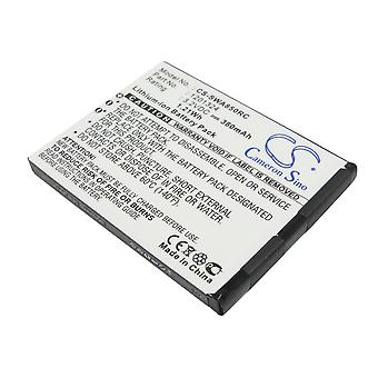 Akku Sierra Wireless 1201324 AirCard 595U 875U 880U 881 881U USBConnect
