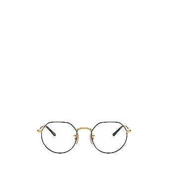 Ray-Ban RX6465 havanna arista unisex silmälasit