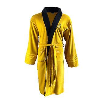 Star Trek Mustard Kirk Original Series Robe