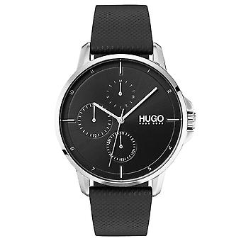 HUGO Hugo 1530022 Focus Black Mens Watch