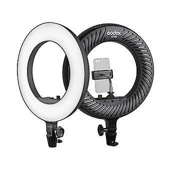Godox LR180 Ring LED Video Light
