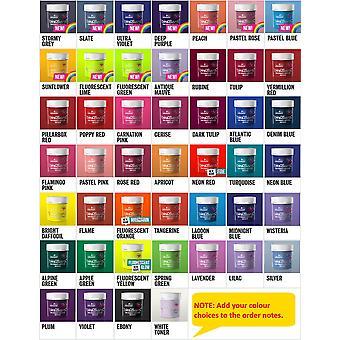 La Riche Directions 6-Pack couleur de cheveux (dites-nous tout 6 couleurs que vous voulez!)