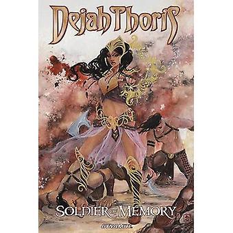 Dejah Thoris Soldier of Memory