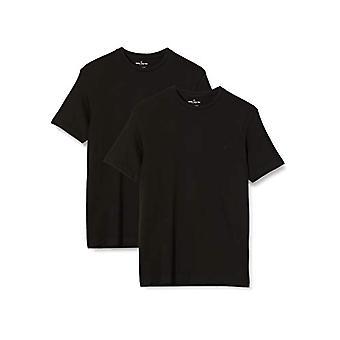 Hechter - T-shirt, Man, Black (Schwarz), S