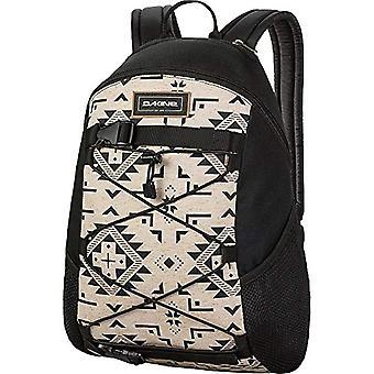 DAKINE Wonder Black Polyester Backpack, Sand
