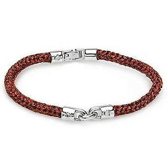 Molecules Woman Bracelets Silver M0132004