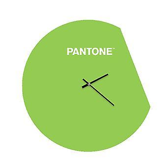 PANTONE Moon Watch Färg Grön, Vit, Metall L40xP0.15xA40 cm