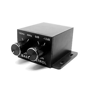 الصوت مضخم الصوت التعادل وحدة تحكم كروس