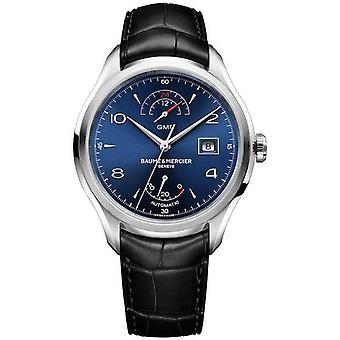 Baume&mercier watch clifton m0a10316