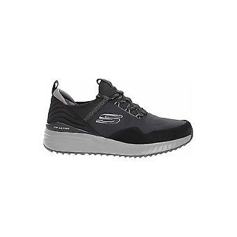 Skechers TR Ultra Terranean 237033BKCC universal all year men shoes