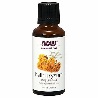 Now Foods Helichrysum Oil Blend, 1 Oz