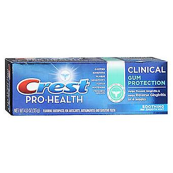 Crest Crest Pro-Health Toothpaste Clinical Gum Protection Smooth Mint, 3.5 Oz