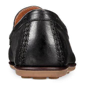 Frye Mens Harris Venetian Leather Loafers