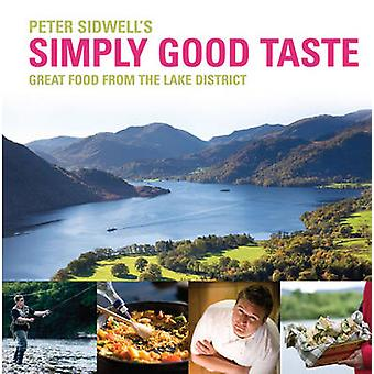 Simply Good Taste by Peter Sidwell