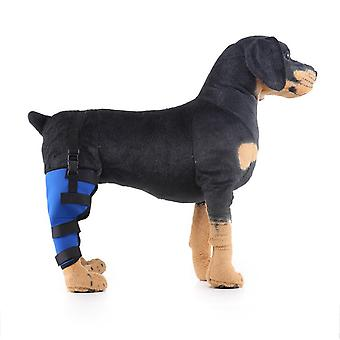 Dog leg supplies pads support guard assist protector surgery injury protective