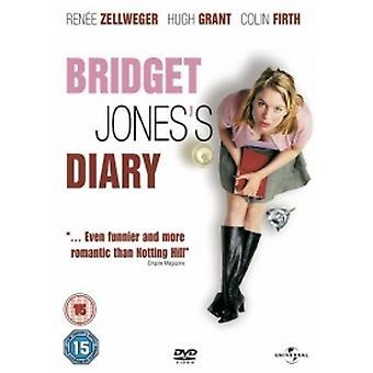 Bridget Jones Dagboek 2004 DVD