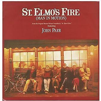 John Parr - (EP) st. Elmo's Fire+ 2 (Import) [Vinyl] USA import