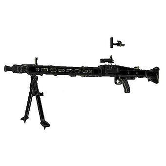 Heavy Machine Gun Assault Rifle Weapon Toy
