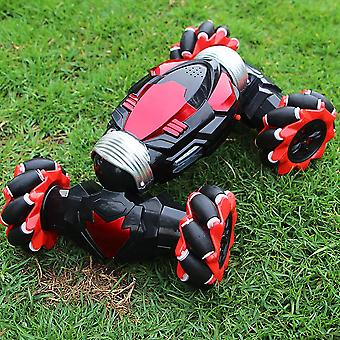 Remote Control Stunt Car Gesture Induction Off-road Vehicle Light Music Drift