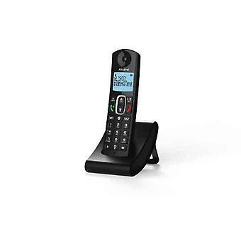 Langaton puhelin Alcatel F685 Musta