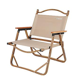 Kompakti raskas alumiiniseos taitettava tuoli