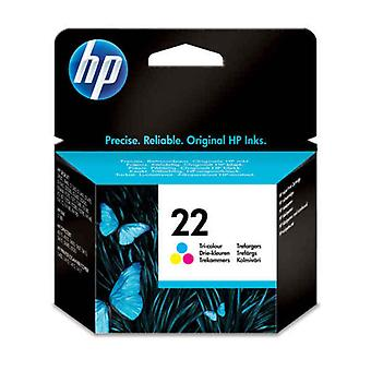 Compatible Ink Cartridge HP 22 Tricolour