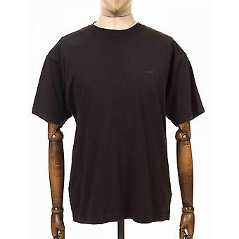 Obey Clothing Jumble Iii Pigment Knit Tee - Black