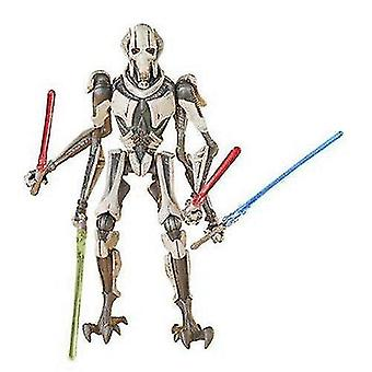 Video game consoles star wars e3 bf15 general grievous