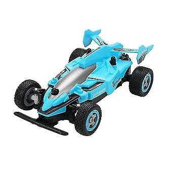 1:20 Rc racing car driving system stunt racing remote high-speed control car vehicle toy(Champagne)