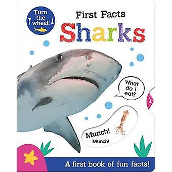 First Facts Sharks